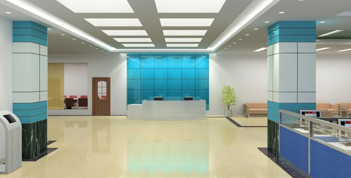 Choosing The Best Office Interior Designers In Bangalore